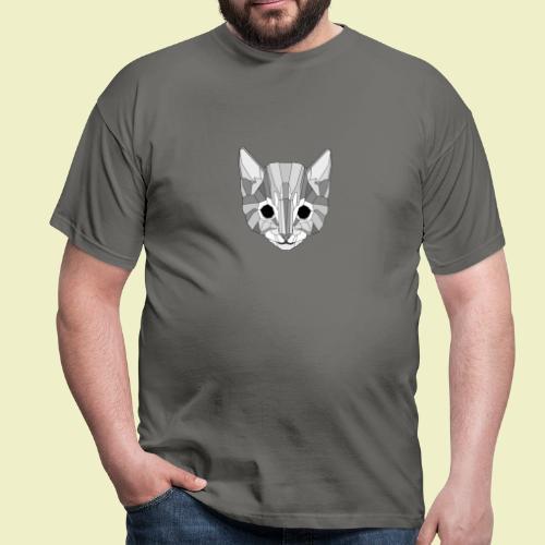 Kitten - Maglietta da uomo