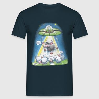 wer sonst - Männer T-Shirt