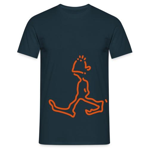 Dude - Männer T-Shirt