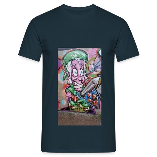 20160207_152434 - T-shirt herr