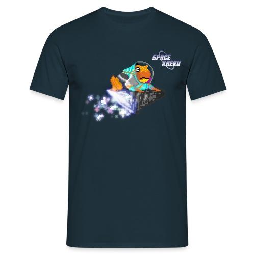 SpaceKaeru - Crapal - T-shirt Homme