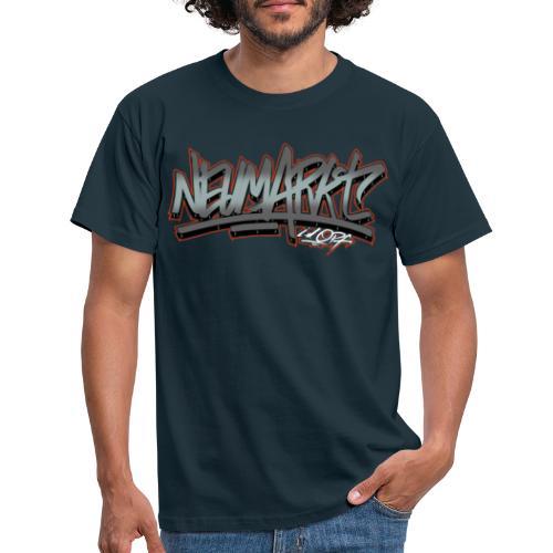 Neumarkt Style - Männer T-Shirt