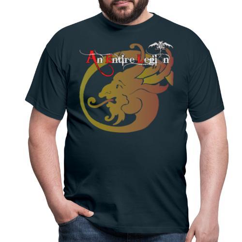 legion shirts34343-01 - Men's T-Shirt