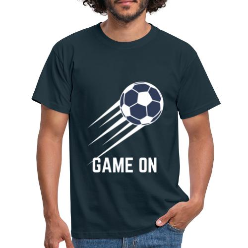 Game On - Männer T-Shirt