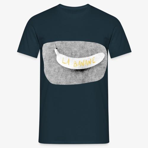 La banane - T-shirt Homme