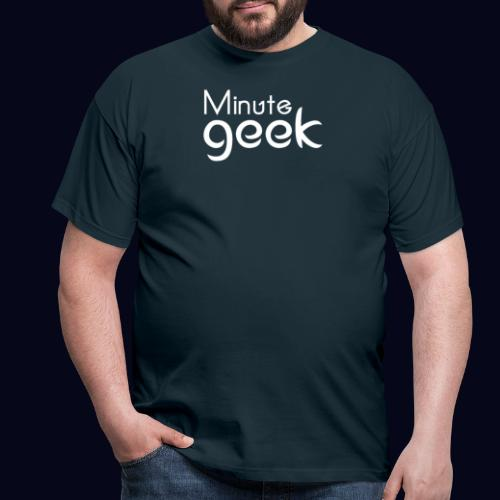 logolong v2soft - T-shirt Homme