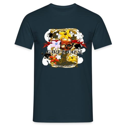 TST07H - T-shirt Homme
