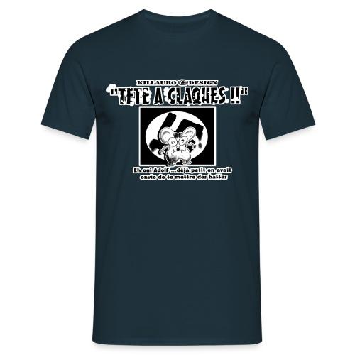 TSTC01H - T-shirt Homme