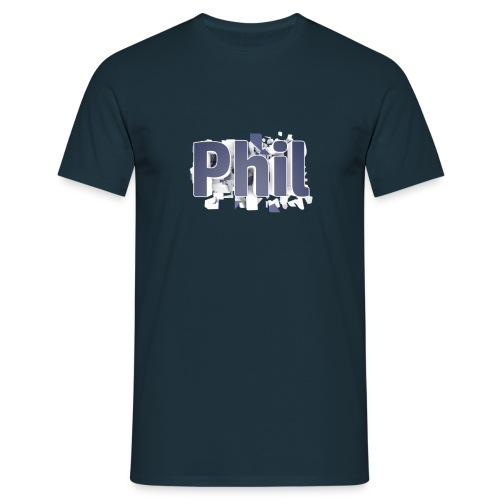 buibiu - Männer T-Shirt