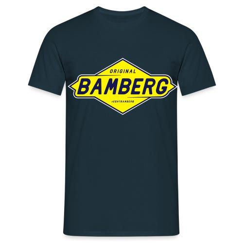 Original Bamberg - Männer T-Shirt