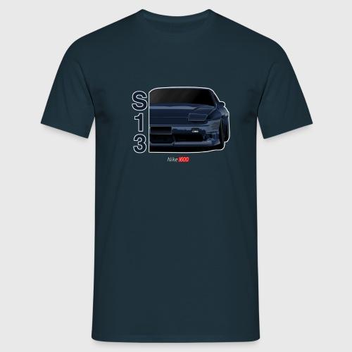 KOUKI - Men's T-Shirt