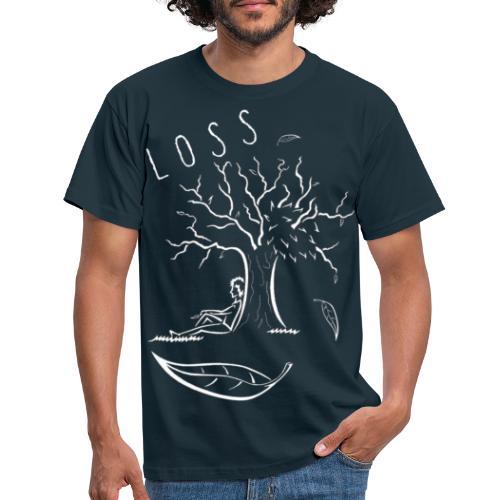 LOSS - Camiseta hombre
