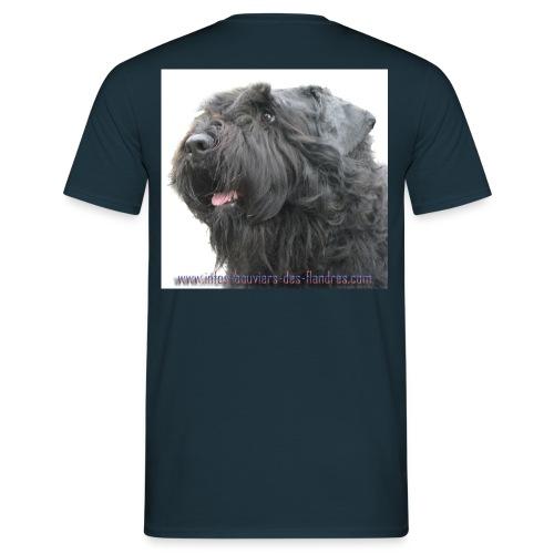 bulle2 www - T-shirt Homme