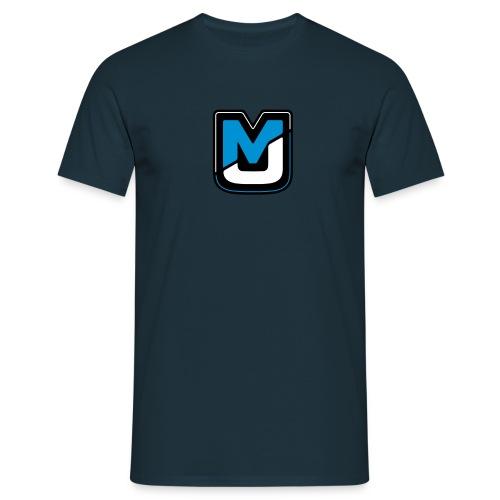 mj_tshirt_1415_3w - Männer T-Shirt