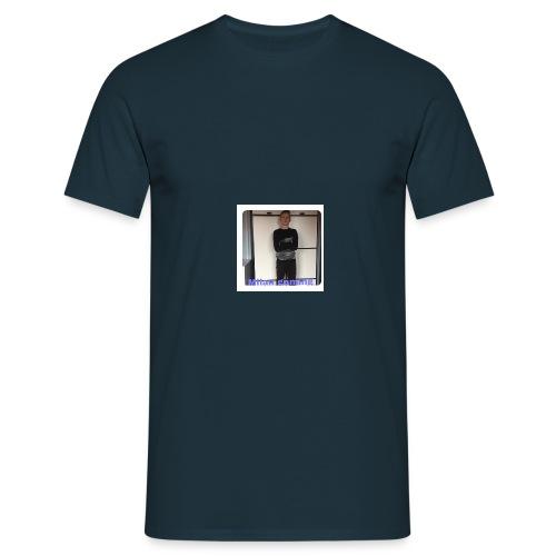 milan gaming - Mannen T-shirt
