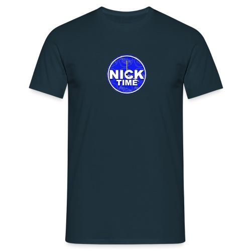 333 png - Mannen T-shirt
