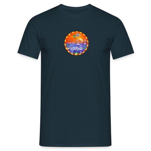worlddance080892 a - Men's T-Shirt