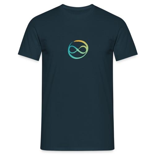 Possibility Management Logo - front & back - Männer T-Shirt