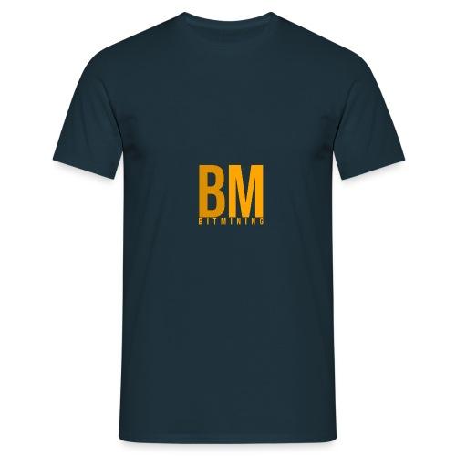 logo 500x500 transparent - T-shirt Homme