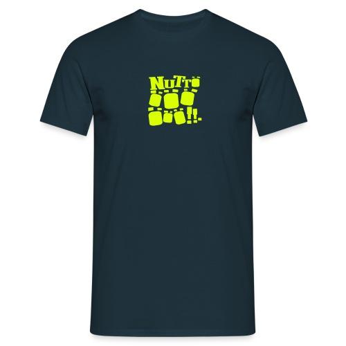 nuttööö 1 ai - Männer T-Shirt