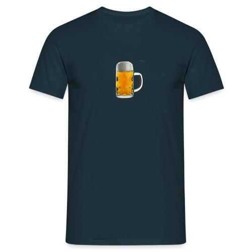 117322995 173662221 boccale di birra jpg - Maglietta da uomo