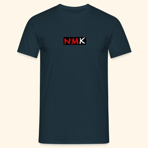 nmk 2 - Maglietta da uomo
