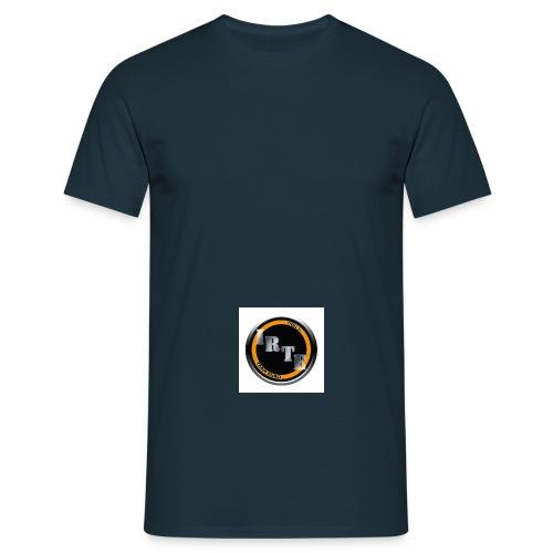 IRTE Badge - Men's T-Shirt