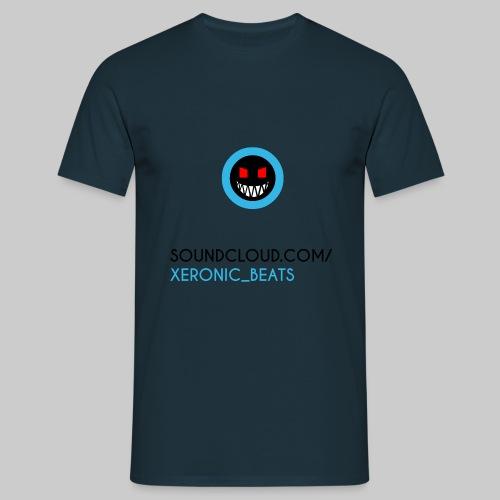 XERONIC LOGO - Men's T-Shirt