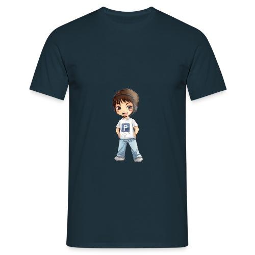 Fraws - Maglietta da uomo
