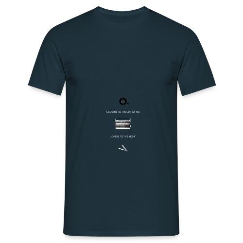 doggy - Men's T-Shirt