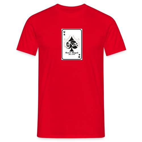 since0302 - T-shirt Homme