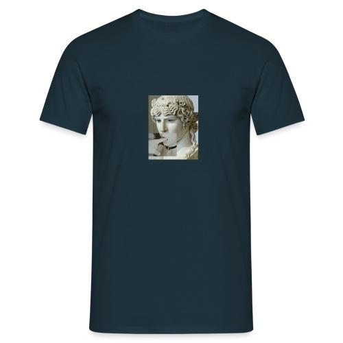 Bogini - Koszulka męska