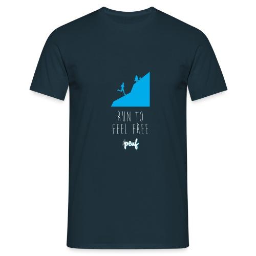 Trail - T-shirt Homme