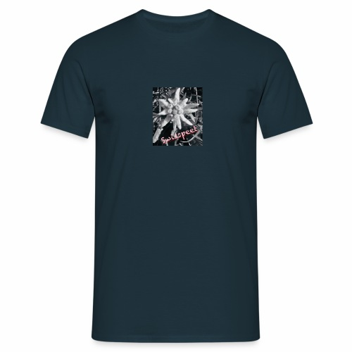 Swisspeet - Männer T-Shirt