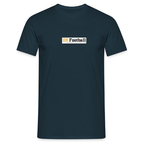 bannière5 - T-shirt Homme
