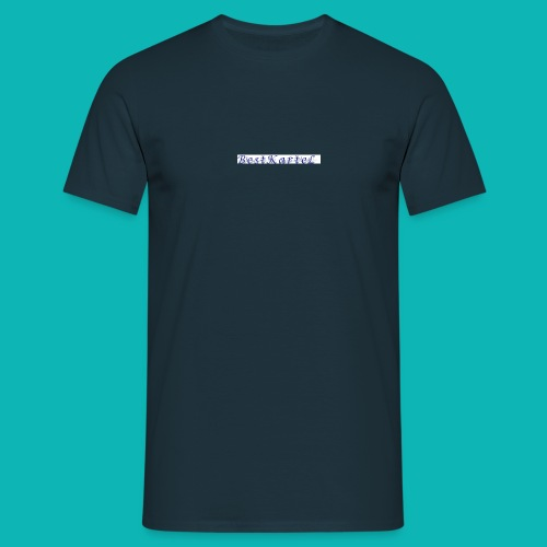 Bestkartel Collection - T-shirt Homme