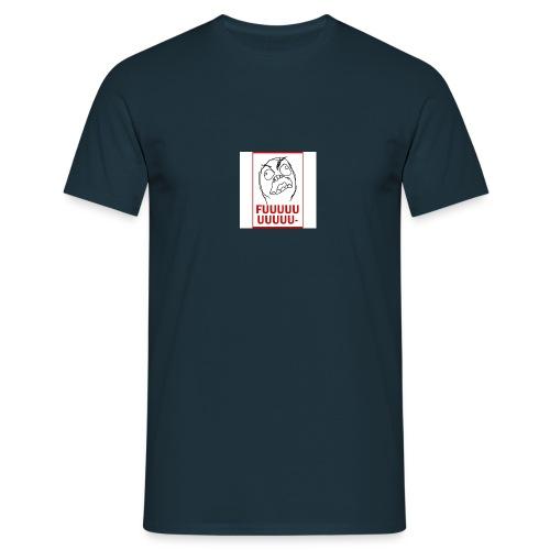 E1827913 F1CF 4CB3 B8E2 9B8BAEB00232 - Männer T-Shirt