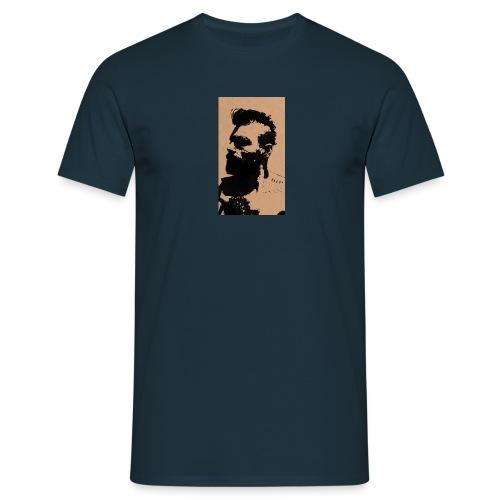 cartoon1545834086512 - T-shirt Homme