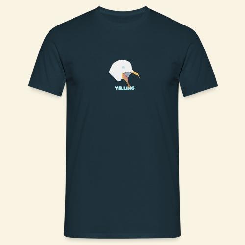 Mouette - T-shirt Homme