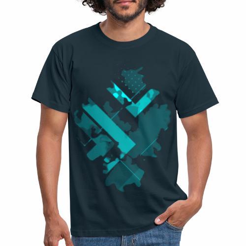 Lead - Men's T-Shirt