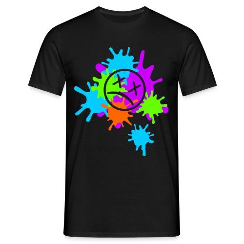 AltF4Games Flecken - Männer T-Shirt
