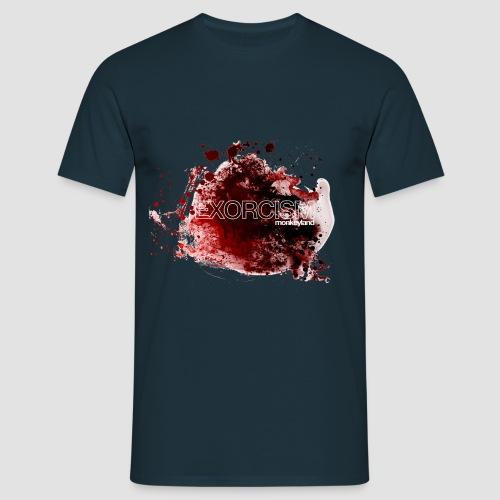 Exorcism - Men's T-Shirt