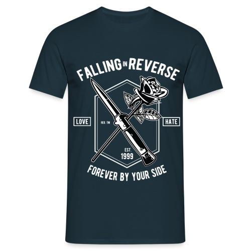 Falling-In Reverse - Men's T-Shirt
