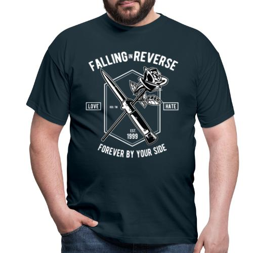 Falling-In-Reverse - Men's T-Shirt