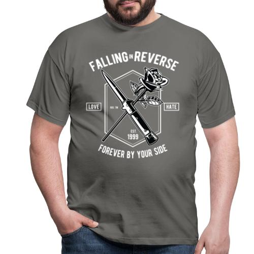 Falling-In Reverse - Men's T-Shirt