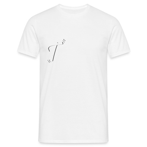 7 gif - T-shirt Homme