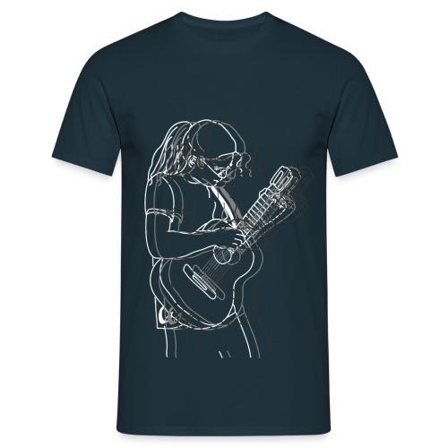 marco_muus_entity7 - Männer T-Shirt