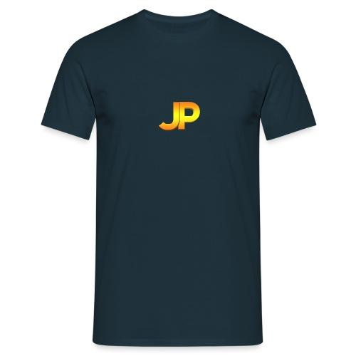 JP Logo - Mannen T-shirt