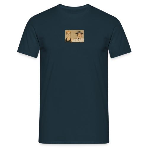 fromwikicommons - Men's T-Shirt