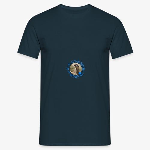 erdmann png - Männer T-Shirt